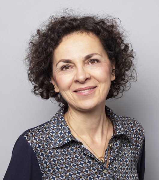 Anne-Marie BLAYO
