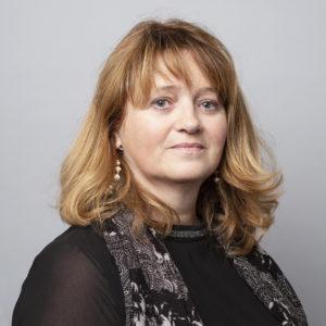 Véronique Chauvin, Exec Avenue