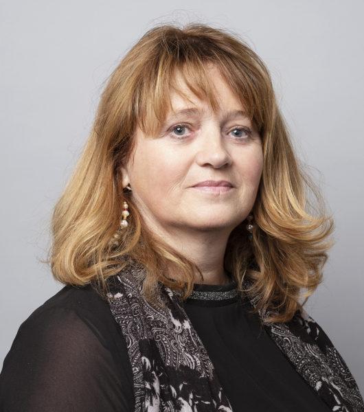 Véronique CHAUVIN