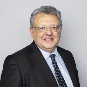 Dalil Guendouz, partner at Exec Avenue at Casablanca and Paris
