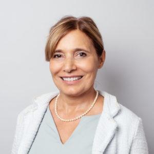 Muriel Belda, Partner at Exec Avenue, Madrid and Paris officies