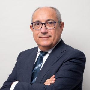 Alfonso Jimenez, Exec Avenue Madrid office